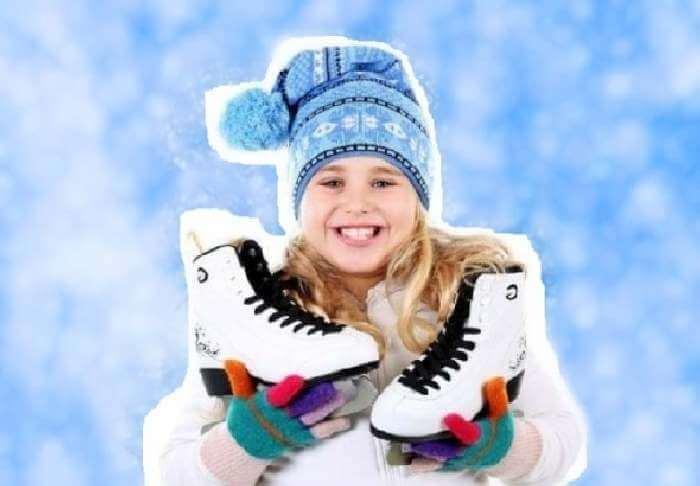 Как похудеть зимой? Выбираем лыжи, сноуборд или коньки.