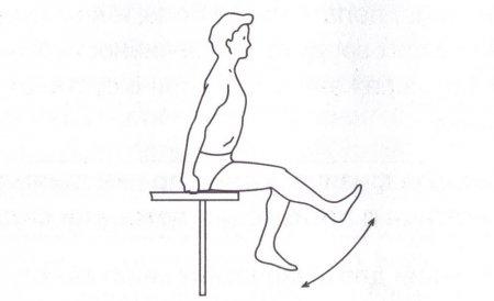 Суставная гимнастика гитта цементное протезирование коленного сустава