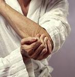упражнения для локтевого сустава, Гитт Виталий Демьянович